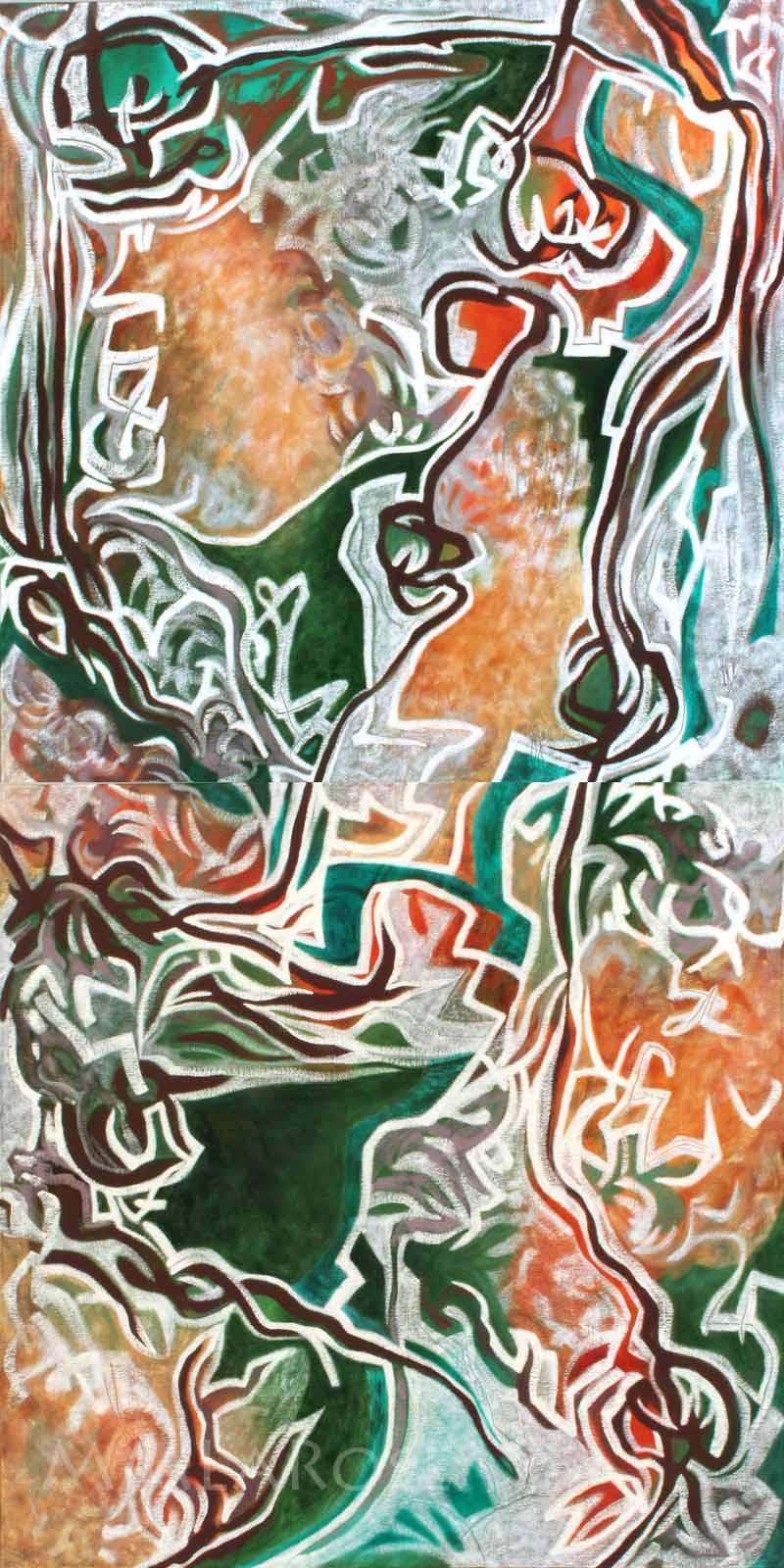 Baroque Leanings / Penchants baroques ~ Michèle LaRose