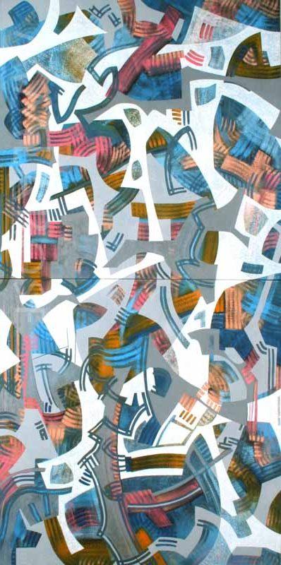 Slow Resonances / Résonances lentes ~ Michèle LaRose