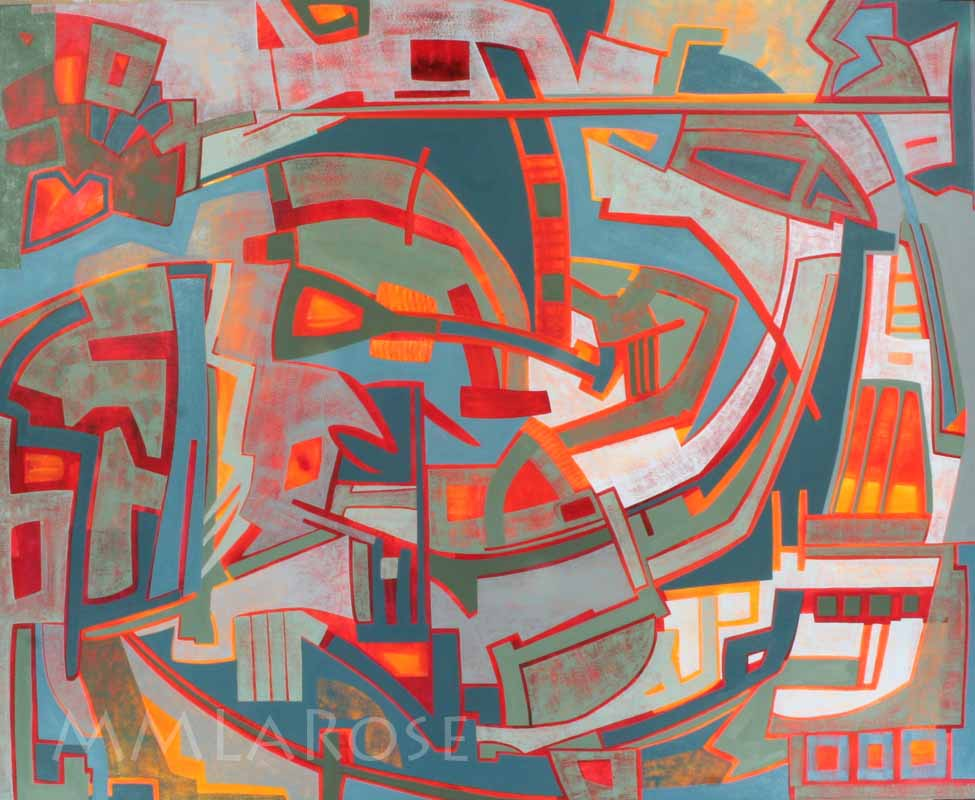 Three Grays / Trois gris ~ Michèle LaRose