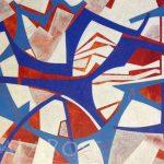 Blues / Bleus ~ Michèle LaRose