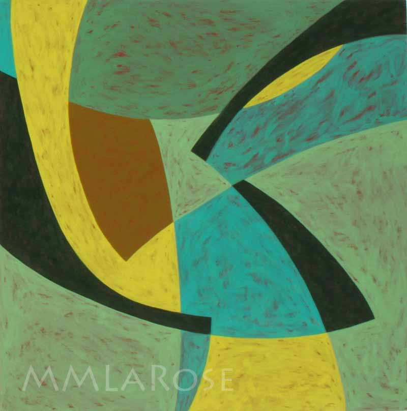 Green Suite #8 - Michèle LaRose