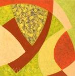 Yellow Suite #2 / Suite jaune #2 - Michèle LaRose