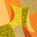 Yellow Suite #7 / Suite jaune #7 - Michèle LaRose