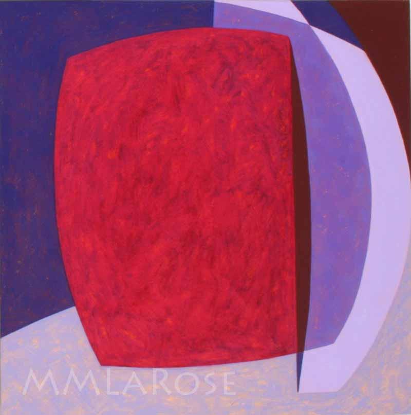 Violet suite #1 - Michèle LaRose