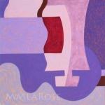 Violet suite #2 - Michèle LaRose