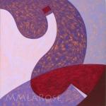 Violet suite #3 - Michèle LaRose
