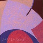Violet suite #6 - Michèle LaRose