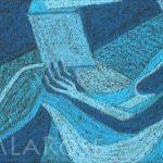 Slept Here #7 / A couché ici #7 ~ Michèle LaRose