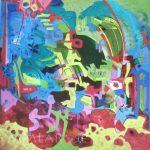 Spinning Out / En vrille - Michèle LaRose