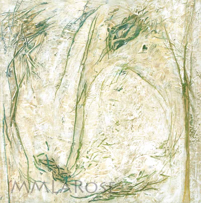 Traces #17 - Michèle LaRose