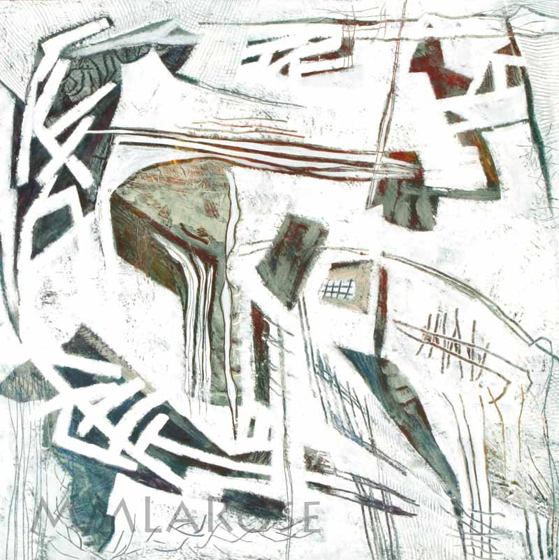 Traces #24 - Michèle LaRose