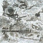 Traces #30 - Michèle LaRose