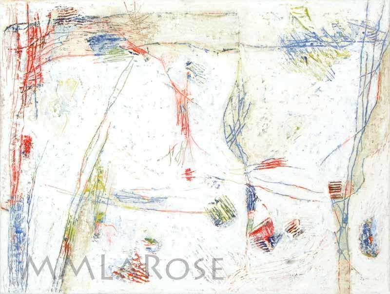 Traces #32 - Michèle LaRose