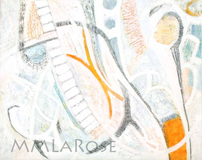 Traces #4 - Michèle LaRose