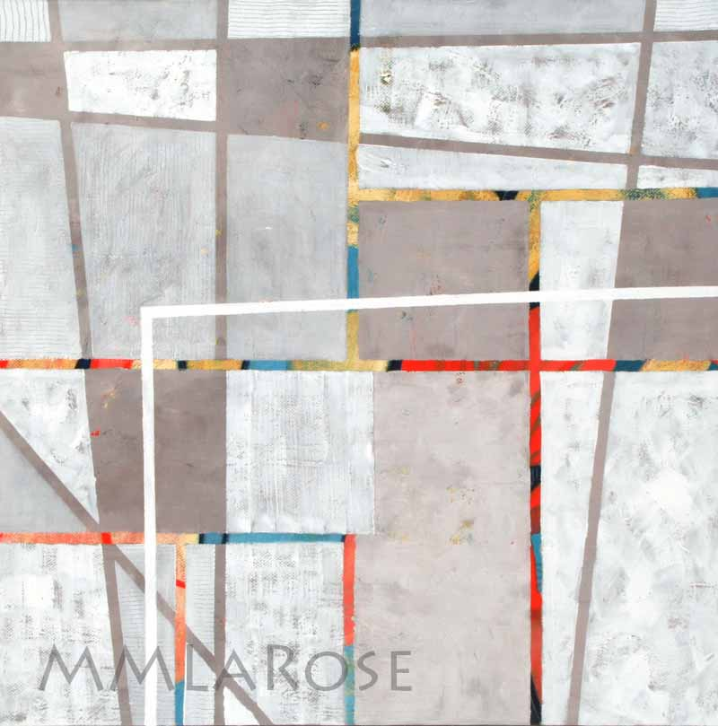 Traces #5 - Michèle LaRose