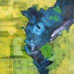 Blue Note / Note bleu ~ Michèle LaRose