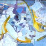 Cool Shards / Éclats frisquets ~ Michèle LaRose