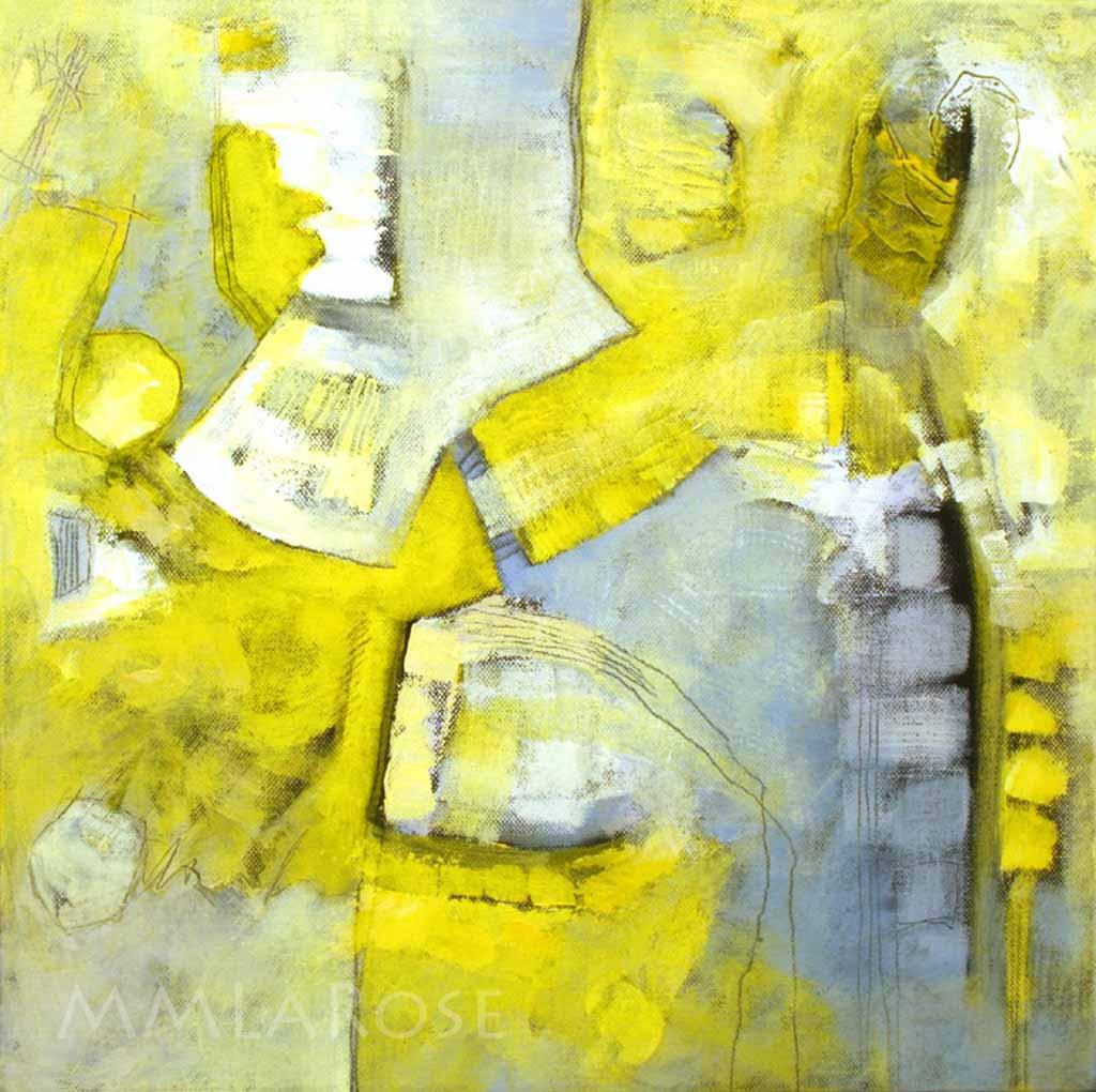 Limon ~ Michèle LaRose
